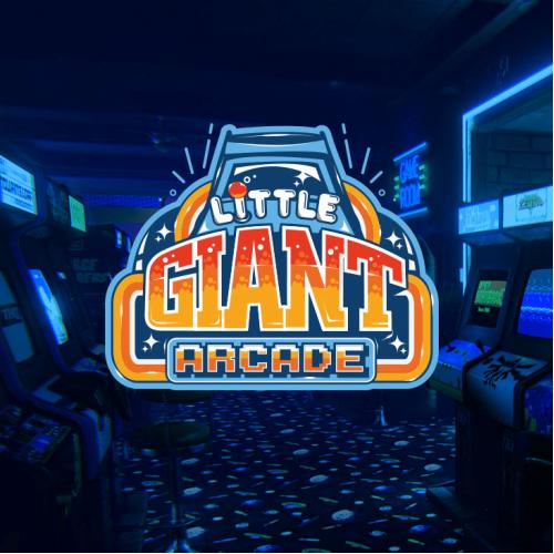 Little Giant Arcade