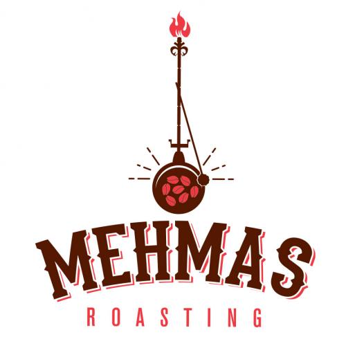Logo Mehmas Roasting