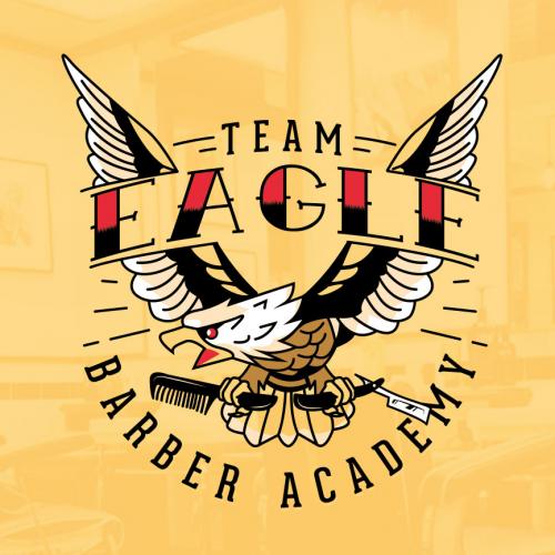 Team Eagle Barbery Academy