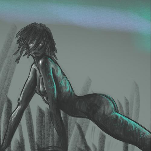 Black Siren