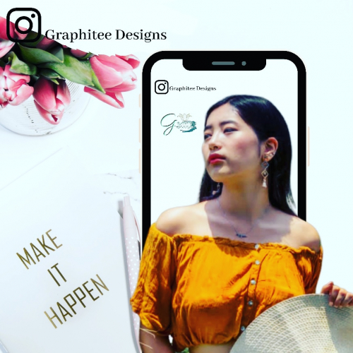 Abstract Designs/ Social Media Designs