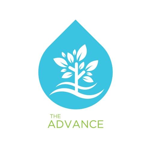 The water advantage