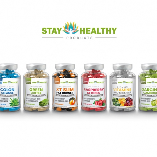 Stay Healthy Supplements
