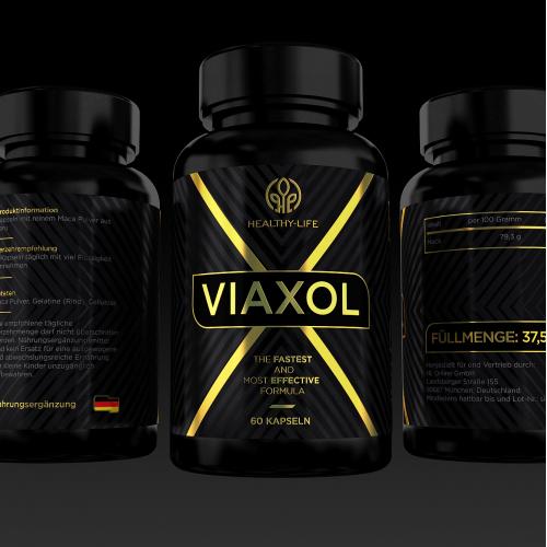 Viaxol Supplement