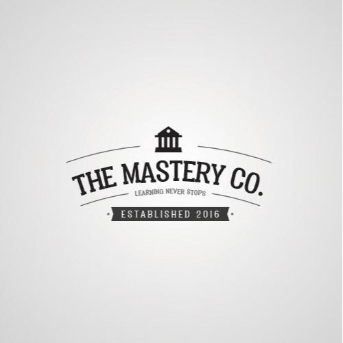 The Mastery Co. Identity Design