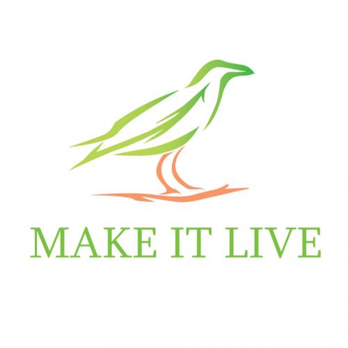 make it live