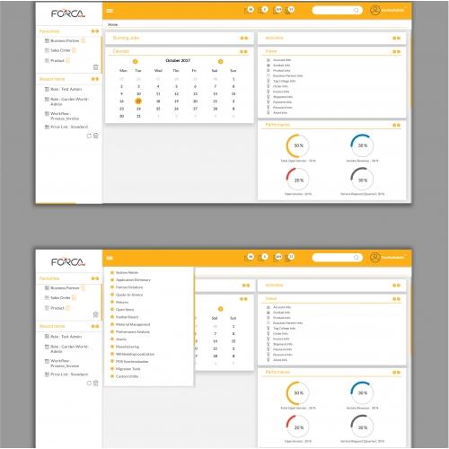 UI UX Website