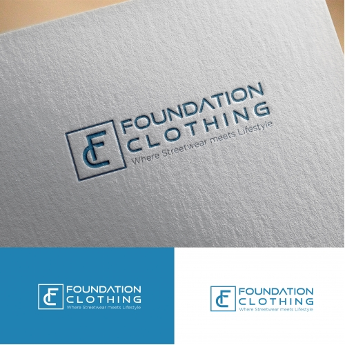 FOUNDATION CLOTHING