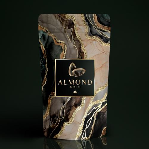 almond gold