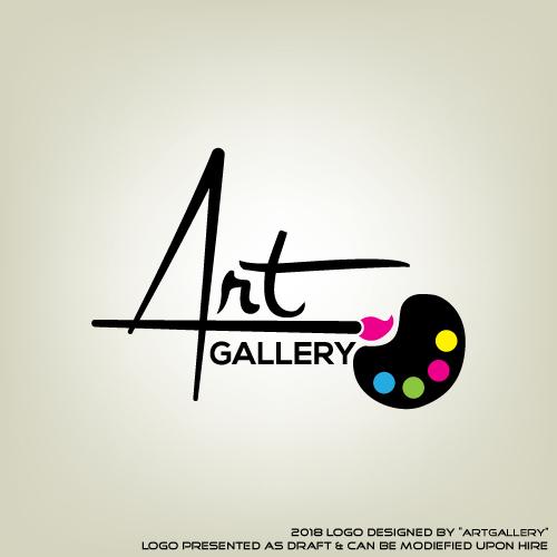 profile branding logo name