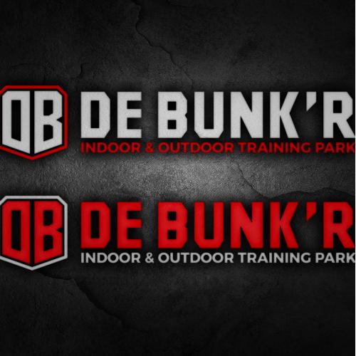 DE BUNK'S Logo