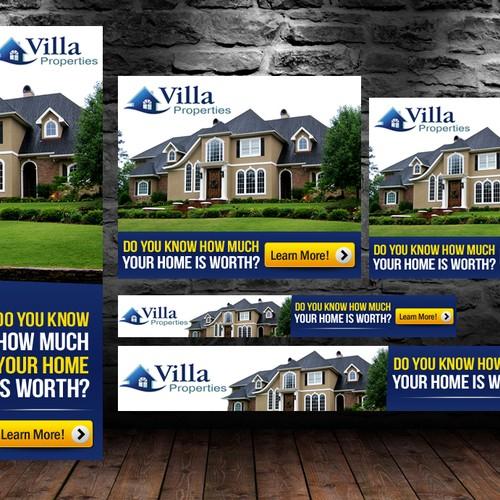 villa properties