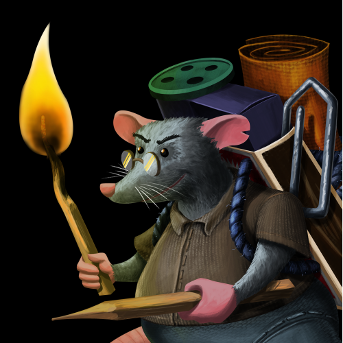 Rat explorer