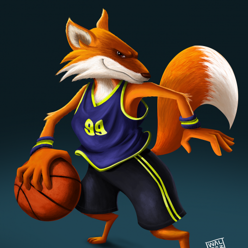 Fox Basketball