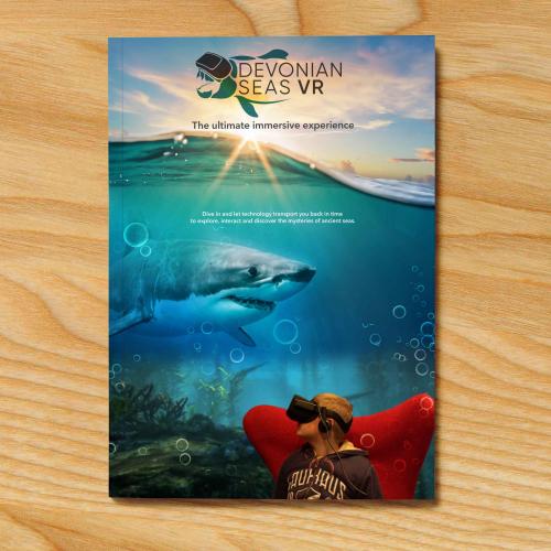 VR Brochure