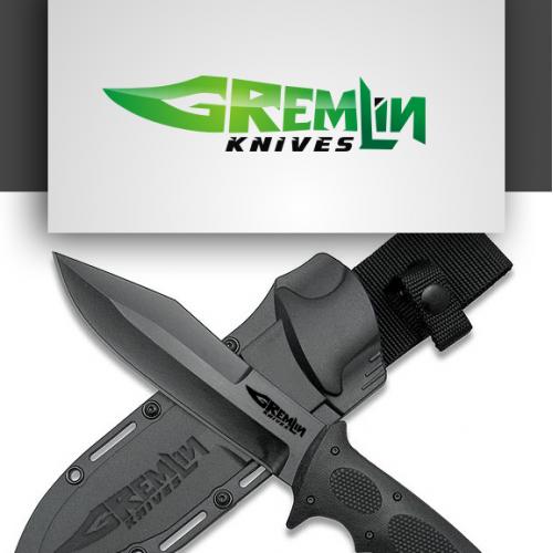 Gremlin Logo Design
