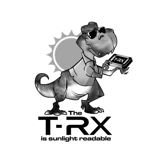 Mascot TRX
