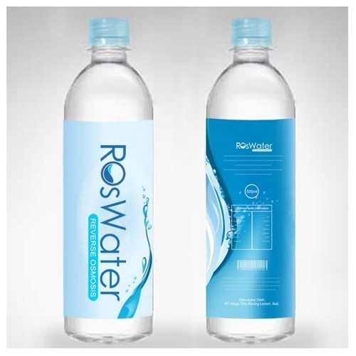 ROS Water