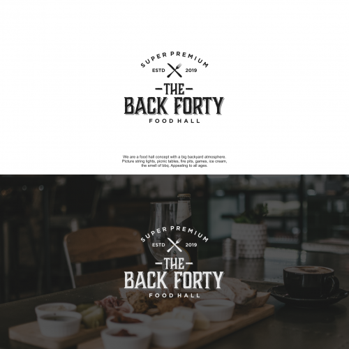 The Back Forty