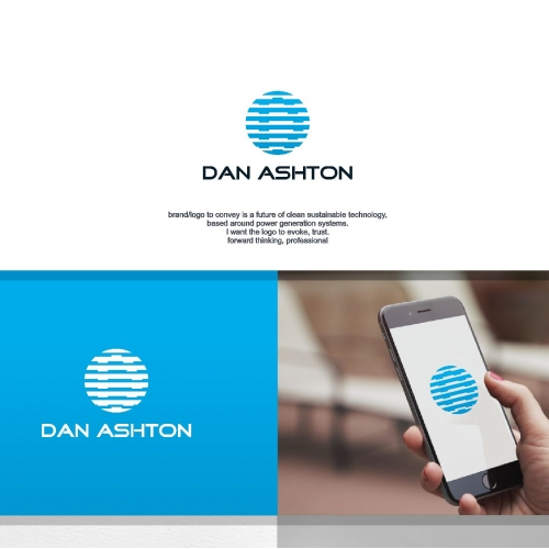 Dan Ashton