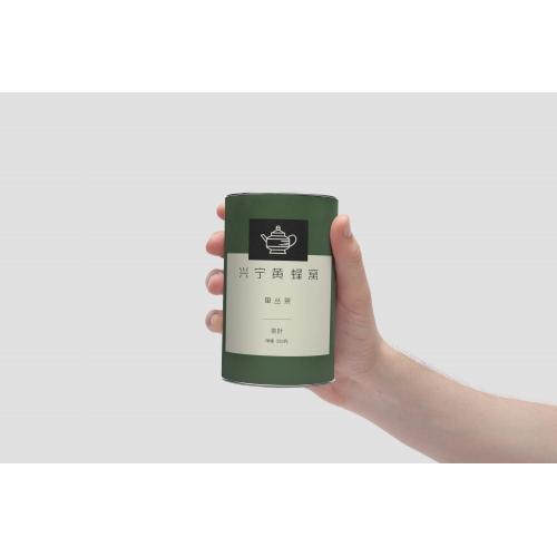 Shan Chong green tea