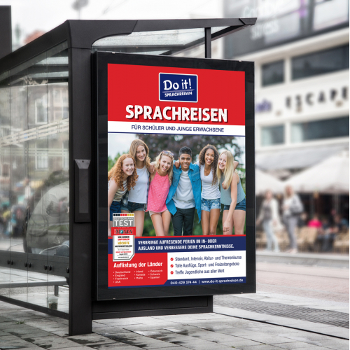 Display Poster