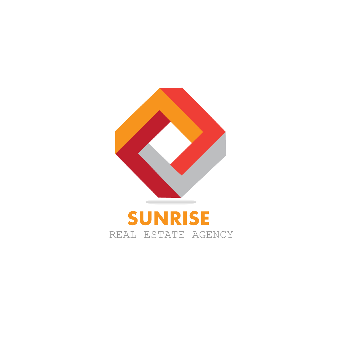 Winning Entry #73 for Logo Design contest - Logo Needed for a Real Estate Agency - original