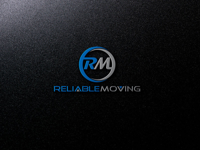 Winning Entry #4 for Logo Design contest - Company Logo Design required by Reliable Moving - original