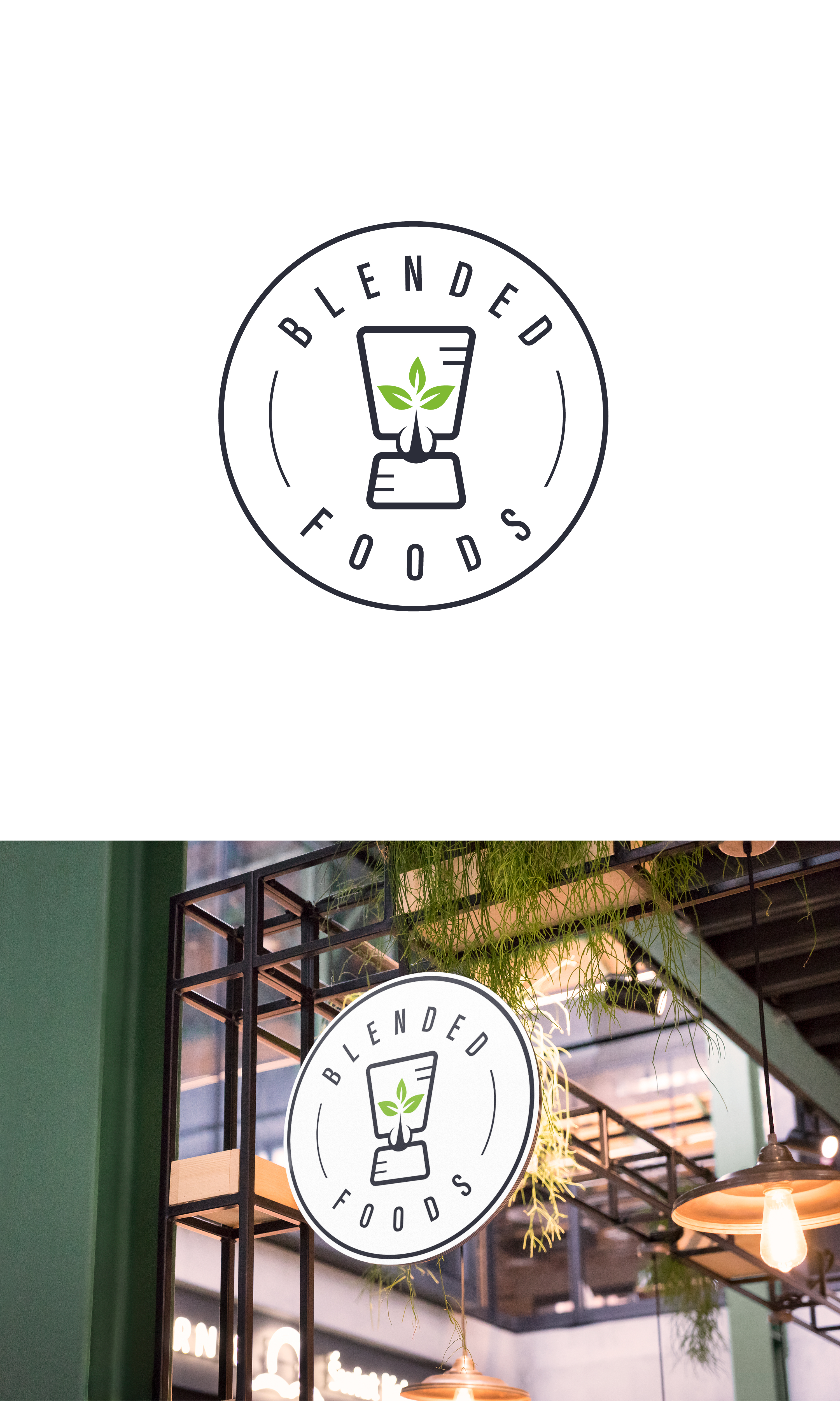 Participating Entry #69 for Logo And Business Card Design contest - Food & Drink Logo And Business Card Design required - original