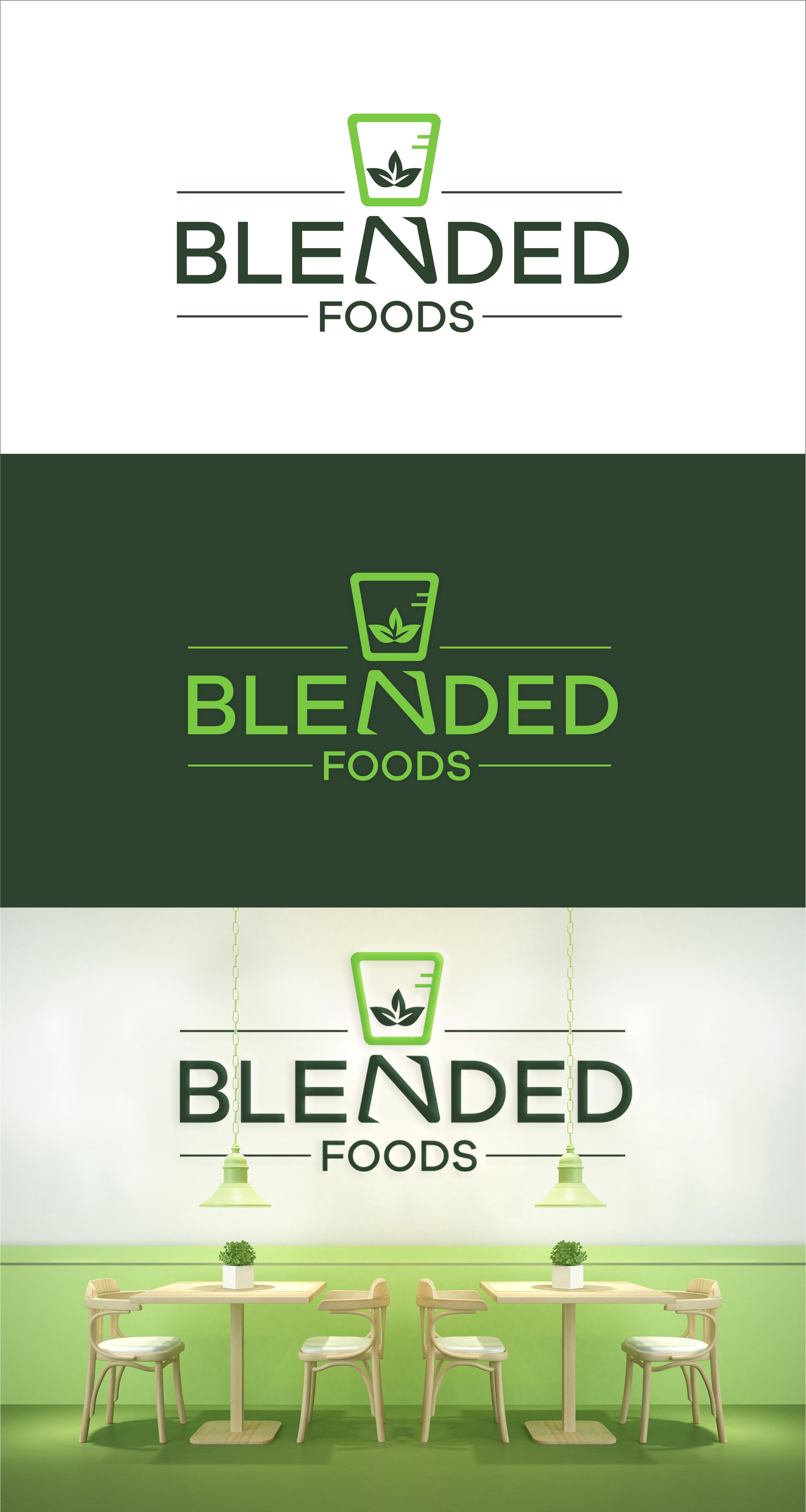 Participating Entry #59 for Logo And Business Card Design contest - Food & Drink Logo And Business Card Design required - original