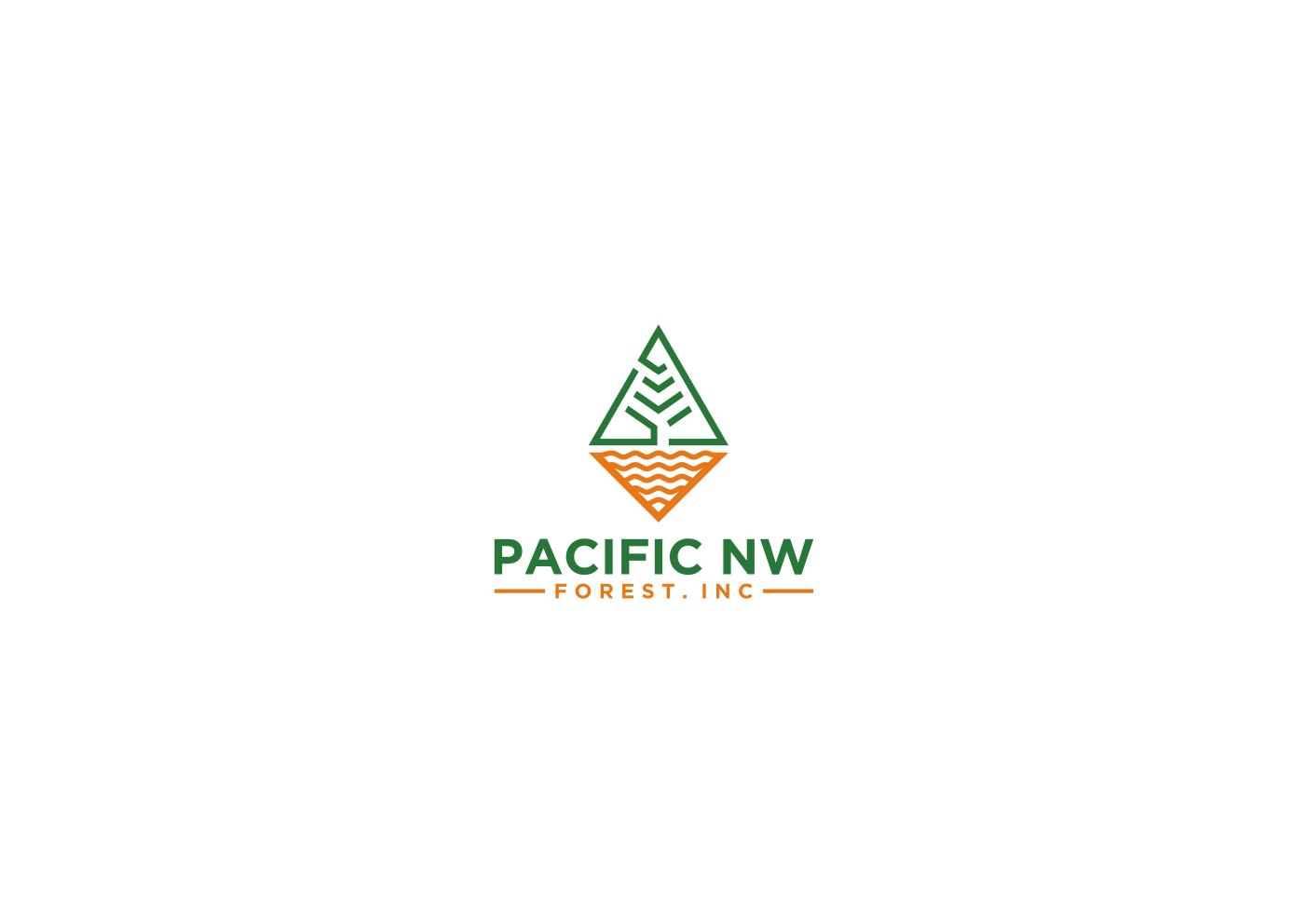 Winning Entry #75 for Logo Design contest - Forestry Logo Design required - original