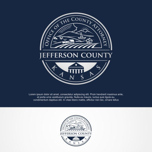 Participating Entry #29 for Logo And Business Card Design contest - Attorney & Law Logo And Business Card Design required - original