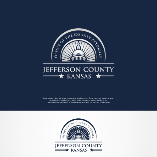 Participating Entry #3 for Logo And Business Card Design contest - Attorney & Law Logo And Business Card Design required - original
