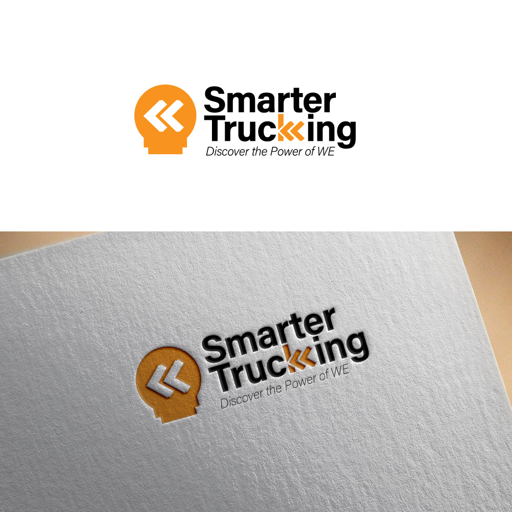 Winning Entry #155 for Logo Design contest - Logistics Logo Design required - original