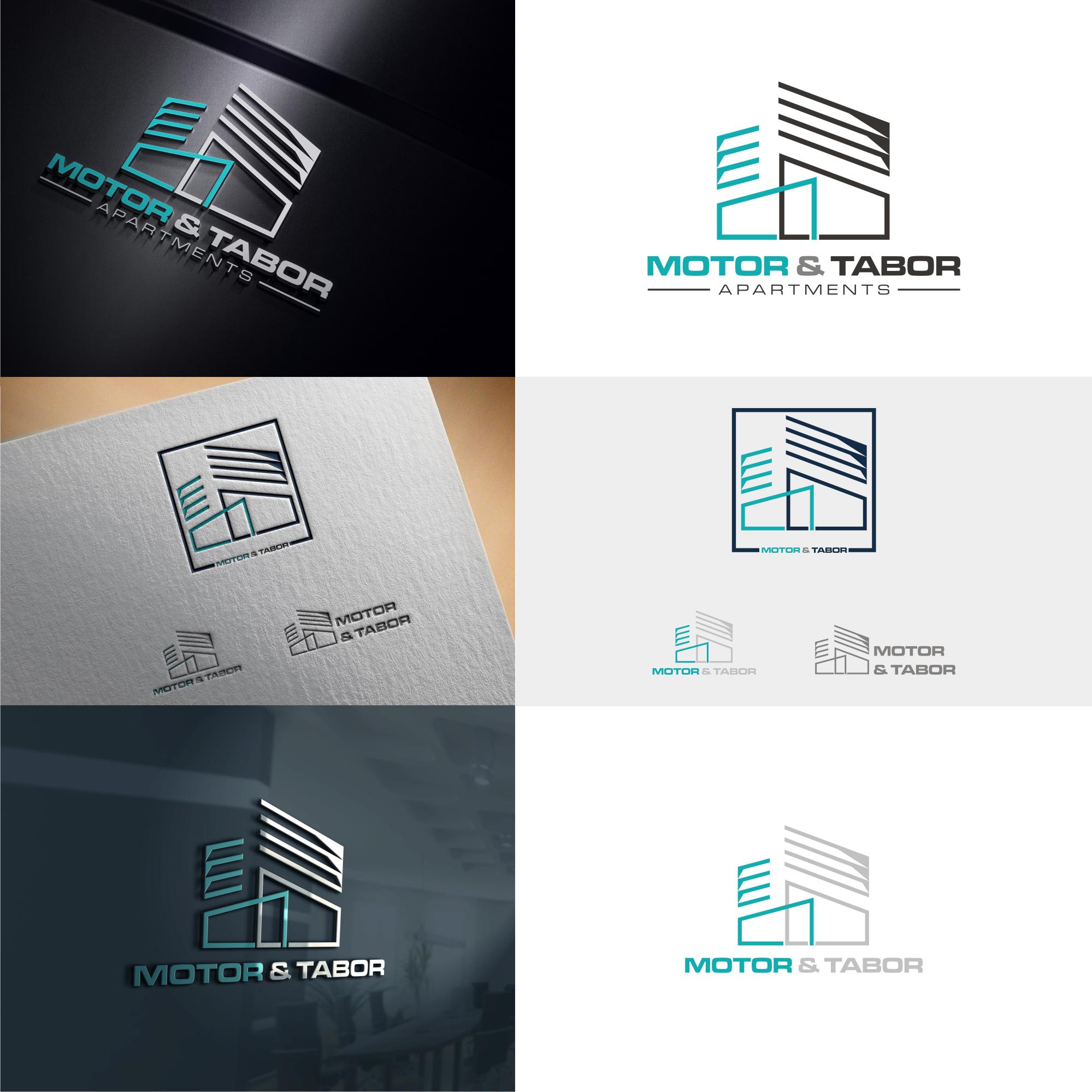 Winning Entry #61 for Logo Design contest - Real Estate Luxury Apartment Logo Design required - original