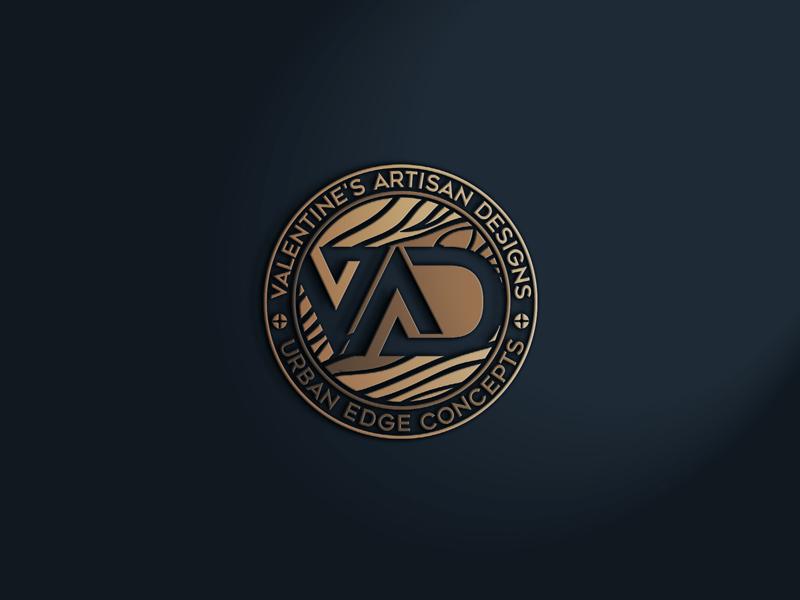 Winning Entry #45 for Logo Design contest - Urban Edge Artisan logo design required - original