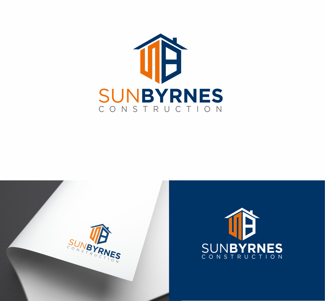 Participating Entry #8 for Logo And Business Card Design contest - Construction Logo And Business Card Design required - original