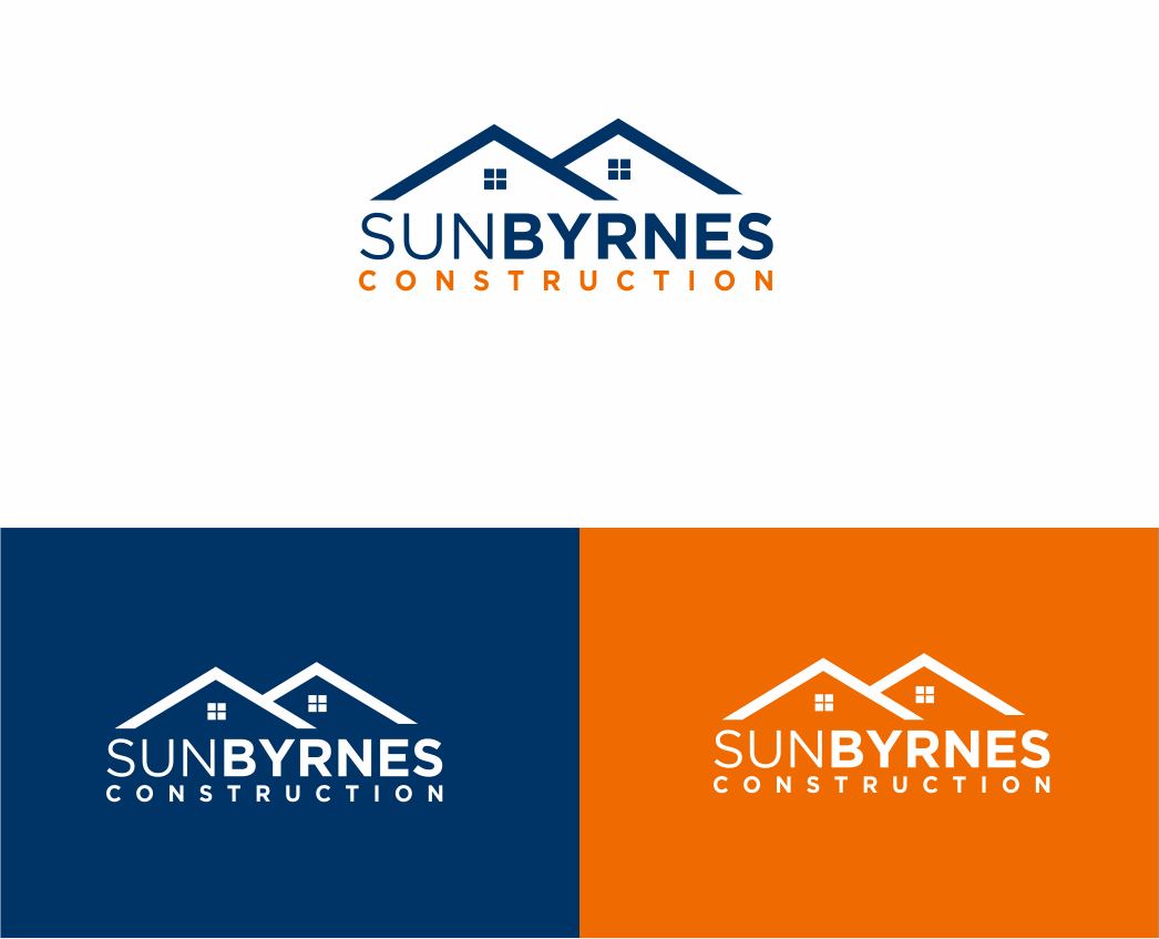 Winning Entry #12 for Logo And Business Card Design contest - Construction Logo And Business Card Design required - original