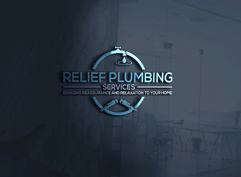 Winning Entry #179 for Logo Design contest - Plumbing Logo Design required - original