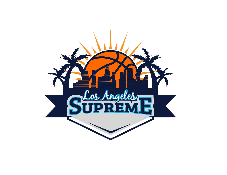 Winning Entry #129 for Logo Design contest - Basketball Logo Design required - original