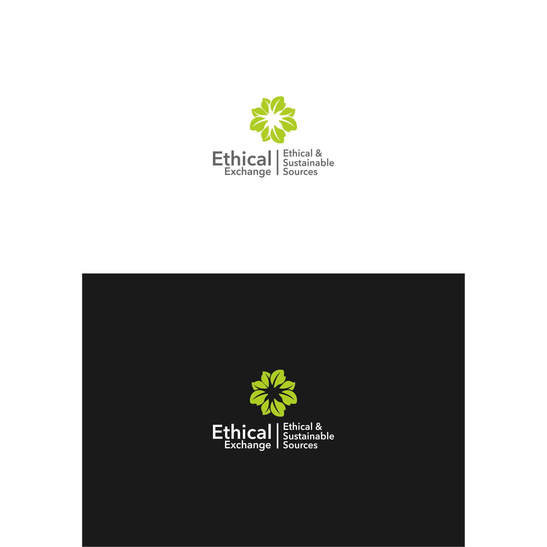 Winning Entry #185 for Logo Design contest - Abstract Logo Design required - original