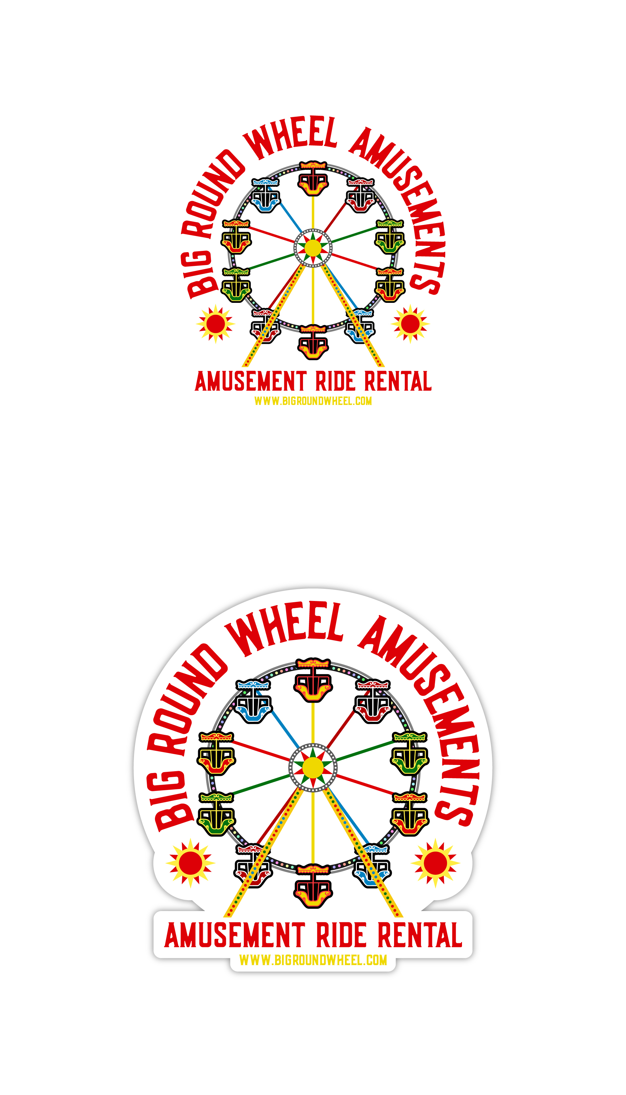 Winning Entry #70 for Logo Design contest - Entertainment & Arts Logo Design required - original