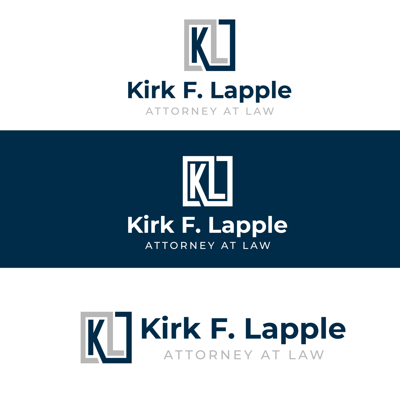 Winning Entry #134 for Logo Design contest - Attorney & Law Logo Design required - original