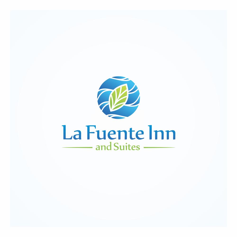 Winning Entry #106 for Logo Design contest - La Fuente Inn and Suites Hotel Logo Design - original