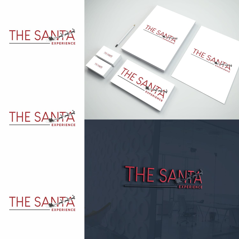 Participating Entry #195 for Logo Design contest - The Santa Experience - original