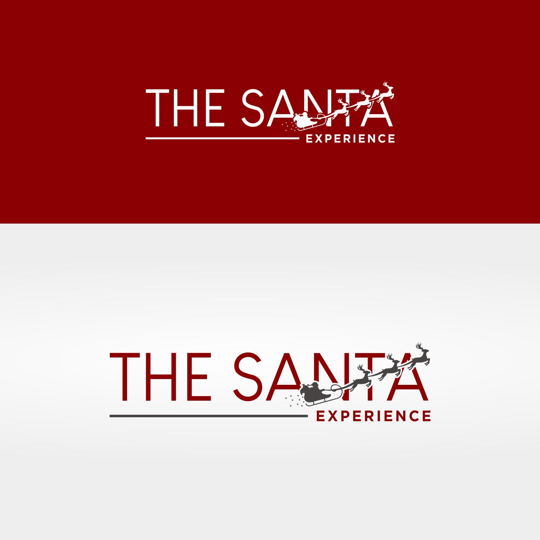 Participating Entry #228 for Logo Design contest - The Santa Experience - original