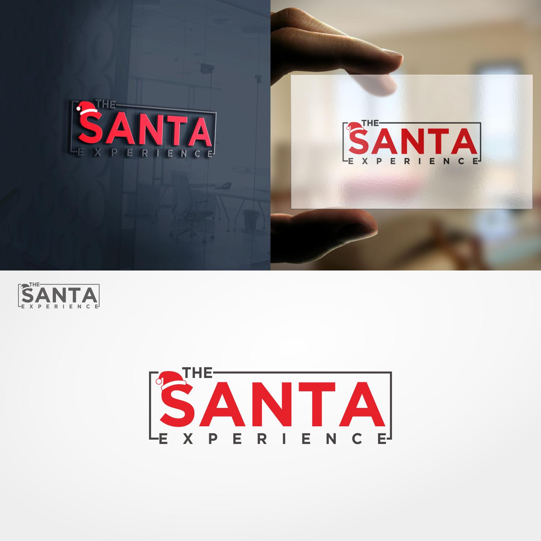 Participating Entry #196 for Logo Design contest - The Santa Experience - original