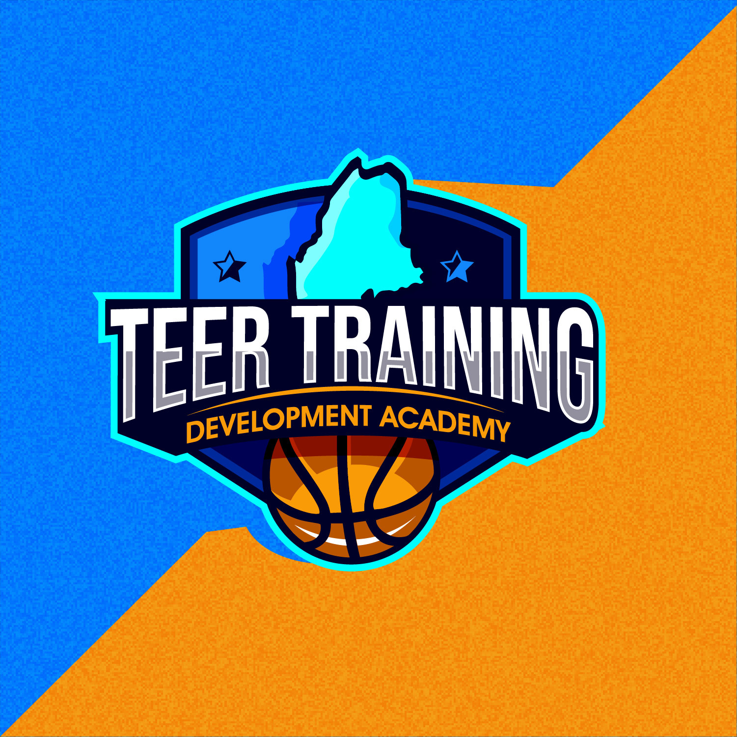 Winning Entry #77 for Logo Design contest - Basketball Logo Design required - original