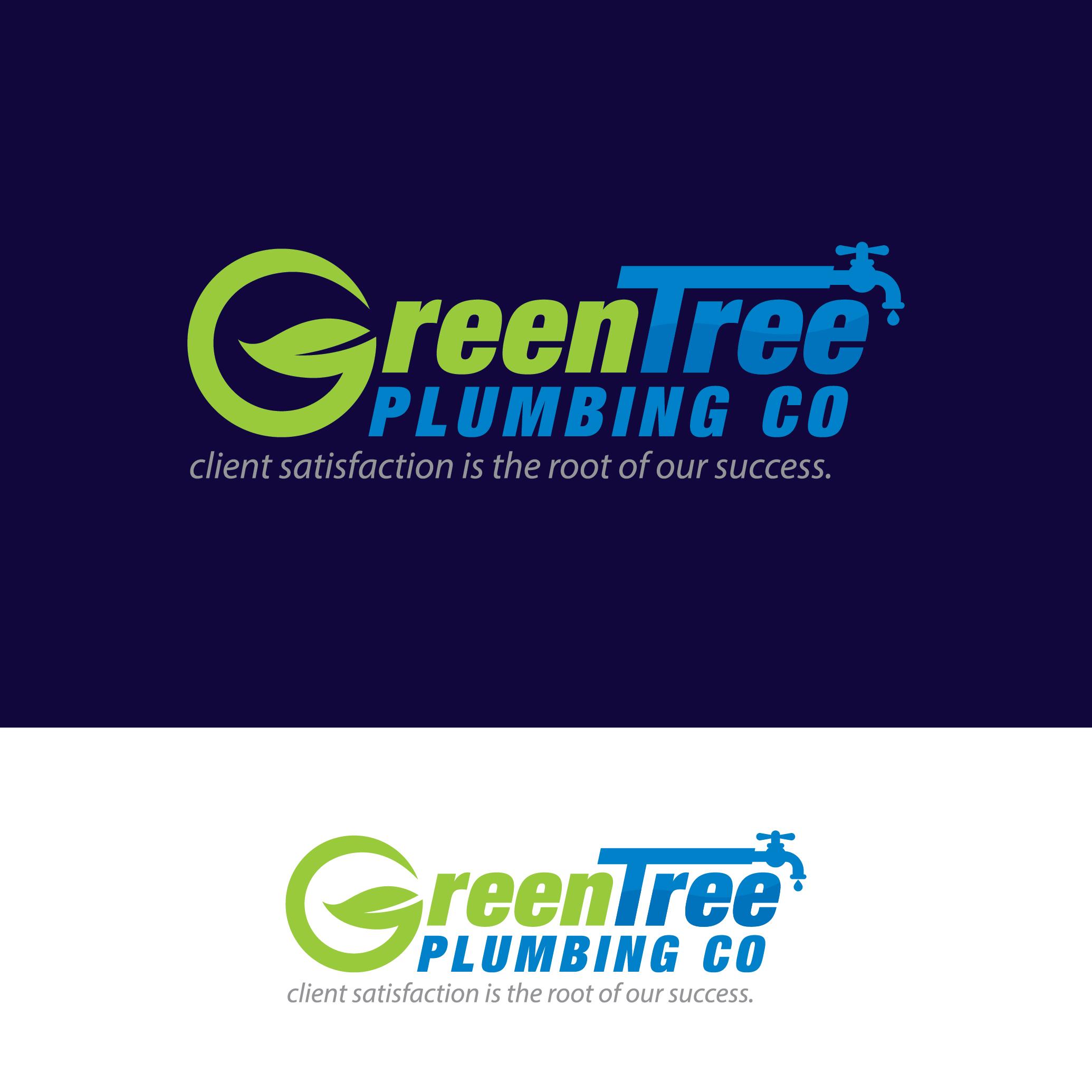Participating Entry #158 for Logo Design contest - Plumbing Logo Design required - original