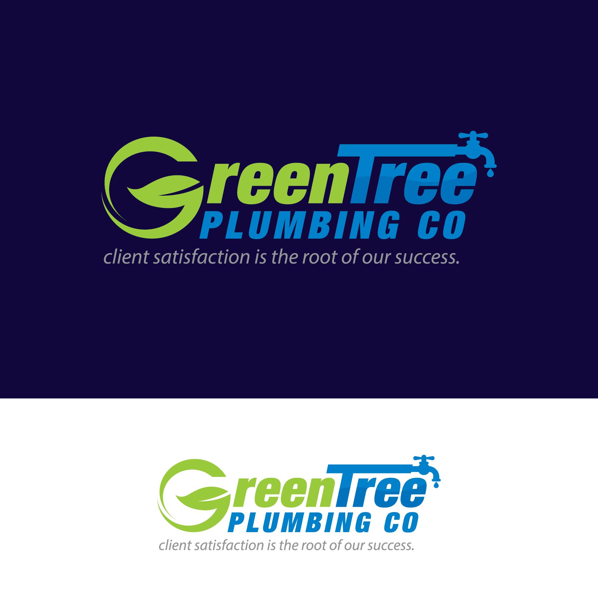 Winning Entry #157 for Logo Design contest - Plumbing Logo Design required - original